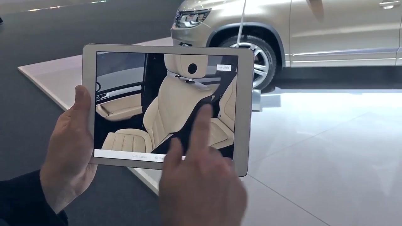 AR,AR技术