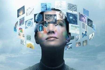 虚拟现实,虚拟现实技术