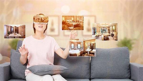 VR厂家,VR解决方案