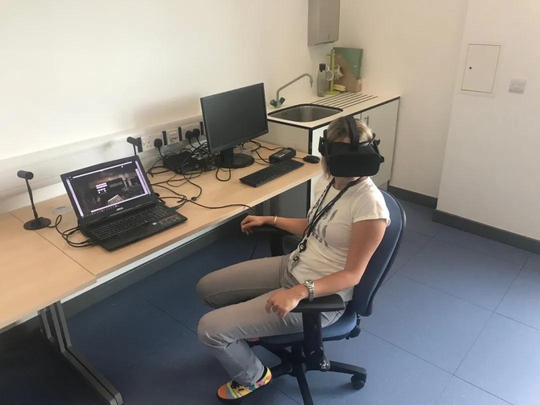 VR虚拟现实,虚拟现实