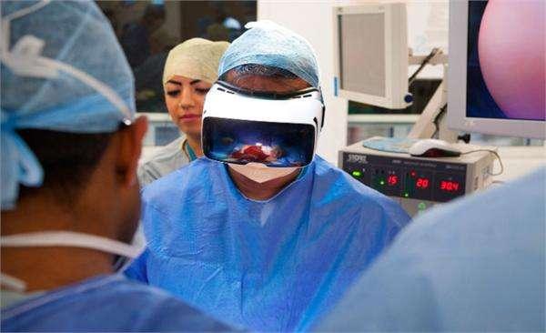 VR教育,VR教学