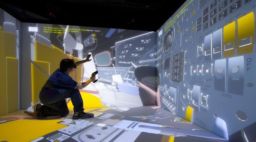 VR地产,VR视角