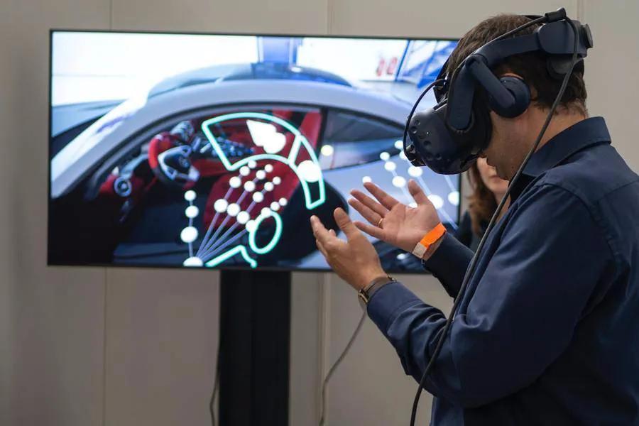 VR厂商,VR厂家