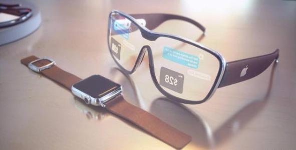 AR、VR技术将结合机器人技术