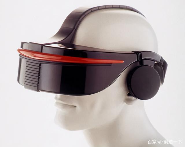 VR怎么又火了