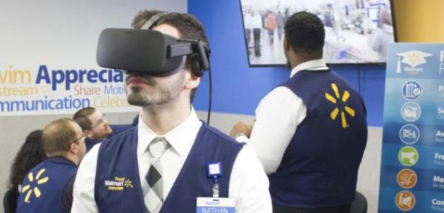 泡沫之后VR又火爆