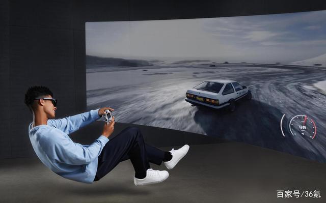 VR/AR产业复苏
