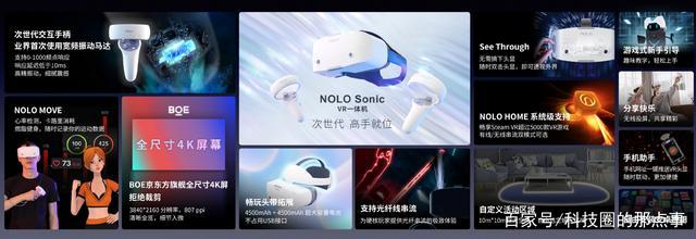 次世代VR