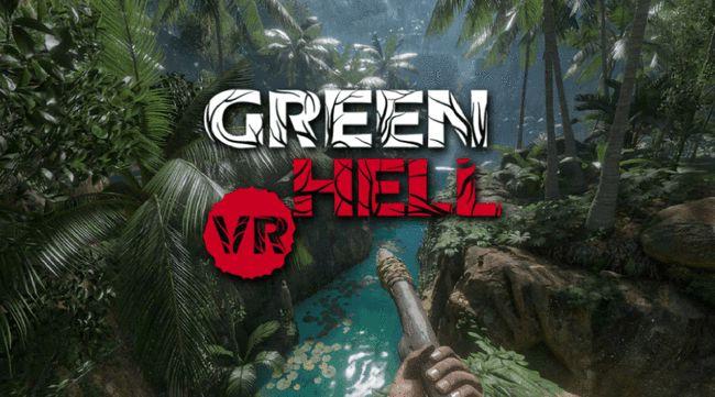 18款VR游戏亮相