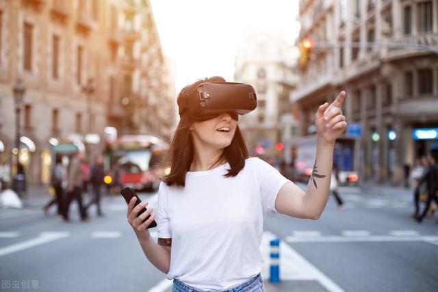 VR板块,VR龙头,VR直播,VR社交