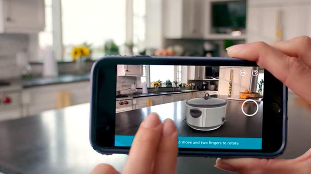 AR技术,增强现实技术