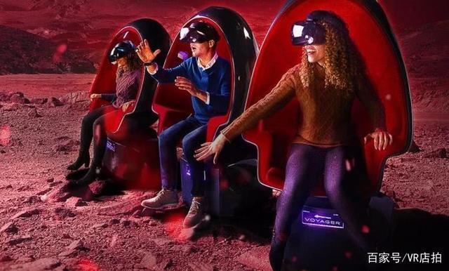 VR 电影,VR 技能